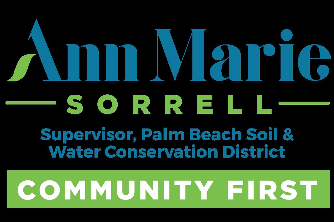 Elect Ann Marie Sorrell